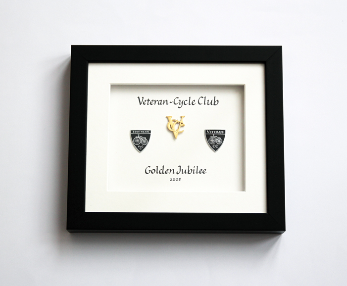 Picture Framing Gallery | Letters and Frames